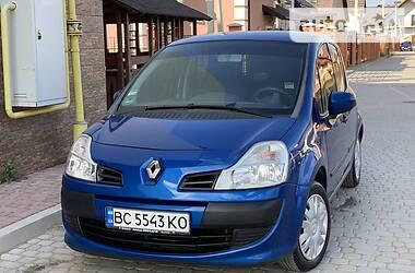 Renault Modus 2007 в Дрогобыче