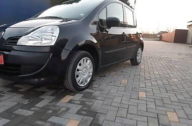 Renault Modus 2009 в Новограді-Волинському