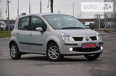 Renault Modus 2005 в Днепре