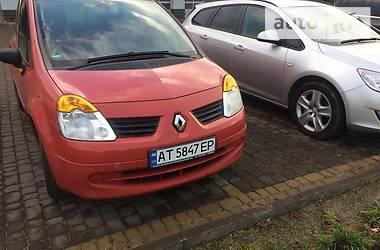Renault Modus 2004 в Коломые