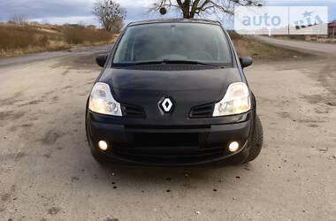 Renault Modus 2009 в Новому Розділі