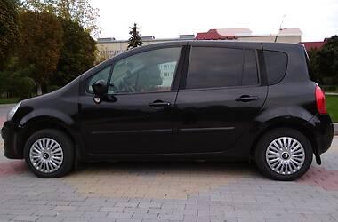 Минивэн Renault Modus 2007 в Тернополе