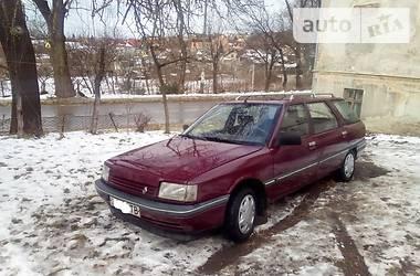 Renault Nevada 1988 в Дрогобыче