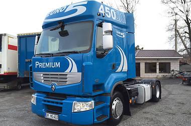 Renault Premium 2009 в Херсоне