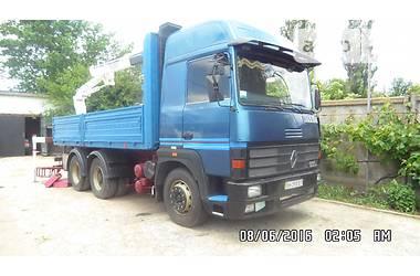 Renault Premium 1991