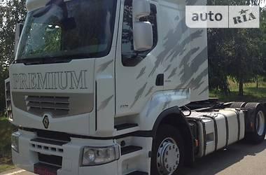 Renault Premium 2011 в Днепре