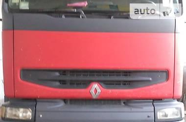 Renault Premium 1999 в Калуше