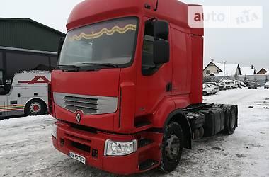 Renault Premium 2007 в Виннице