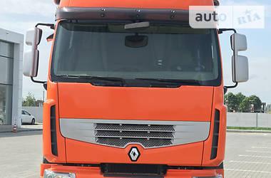 Renault Premium 2008 в Луцке