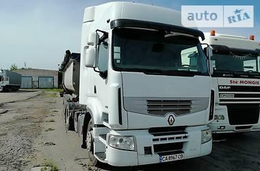 Renault Premium 2011 в Умани