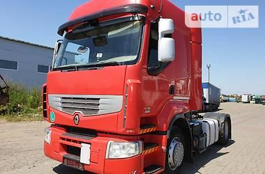 Renault Premium 2011 в Луцьку