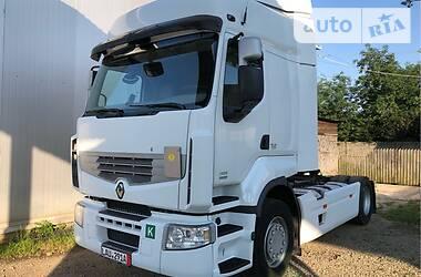 Renault Premium 2011 в Калуше