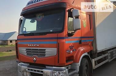 Renault Premium 2006 в Новомосковске