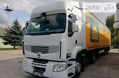 Renault Premium 2013 в Львове