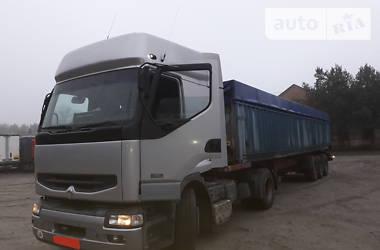 Renault Premium 2002 в Киеве
