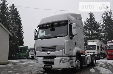 Renault Premium 2012 в Хусте