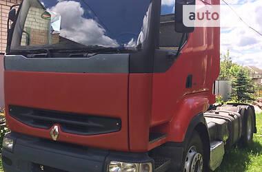 Renault Premium 2001 в Кропивницком