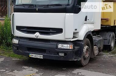 Renault Premium 2000 в Барановке