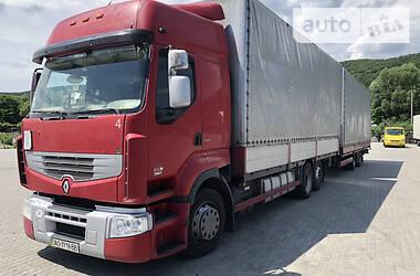 Renault Premium 2008 в Мукачево