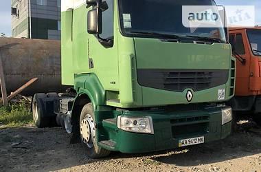 Renault Premium 2006 в Киеве