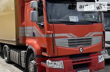 Renault Premium 2009 в Харькове