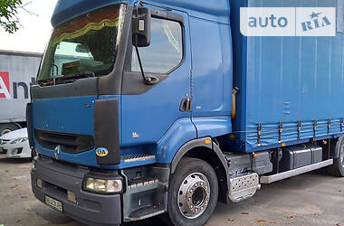 Renault Premium 2000 в Виннице