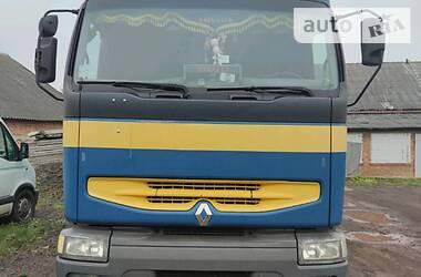 Renault Premium 2004 в Мостиске