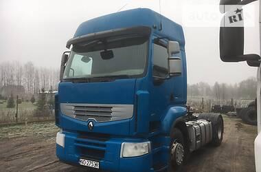 Renault Premium 2012 в Киеве
