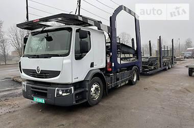 Автовоз Renault Premium 2012 в Рівному