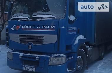 Renault Premium 2009 в Калуше