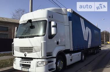 Renault Premium 2013 в Вінниці