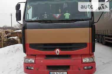 Renault Premium 2001 в Виннице