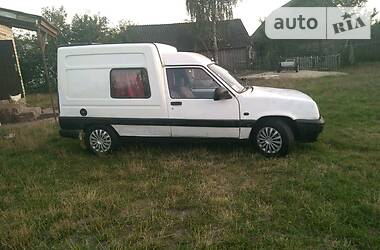 Renault Rapid 1995 в Луцке