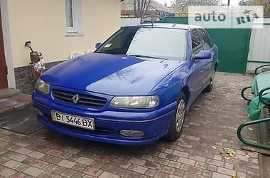 Renault Safrane 1997 в Полтаве