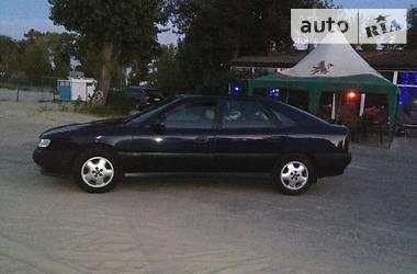 Renault Safrane 1995