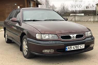 Renault Safrane 2000 в Киеве