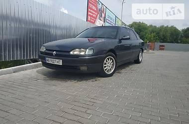 Лифтбек Renault Safrane 1993 в Калиновке