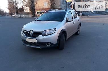 Renault Sandero StepWay 2015 в Николаеве