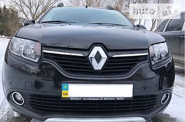 Renault Sandero StepWay  2014
