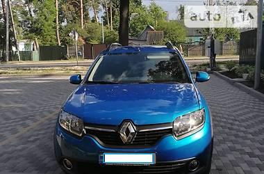 Renault Sandero StepWay 2016 в Києві