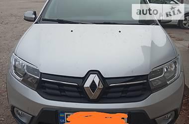 Renault Sandero StepWay 2018 в Теребовле