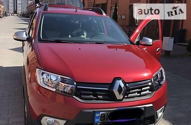 Renault Sandero StepWay 2020 в Хмельницком