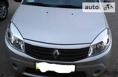 Renault Sandero 2014 в Полтаве