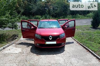 Renault Sandero 2014 в Луганске