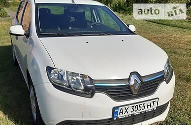 Renault Sandero 2016 в Харькове