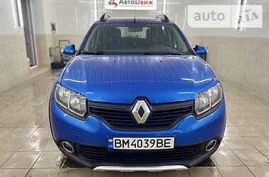 Renault Sandero 2015 в Сумах