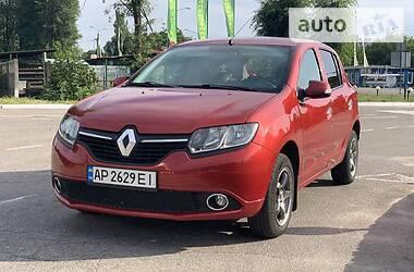 Renault Sandero 2013 в Запорожье
