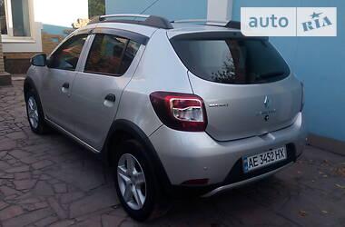 Renault Sandero 2015 в Кривом Роге