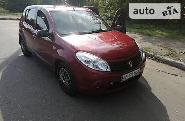 Renault Sandero 2011 в Кривом Роге