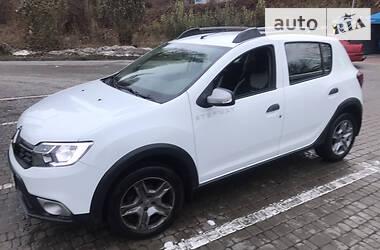 Renault Sandero 2017 в Харькове
